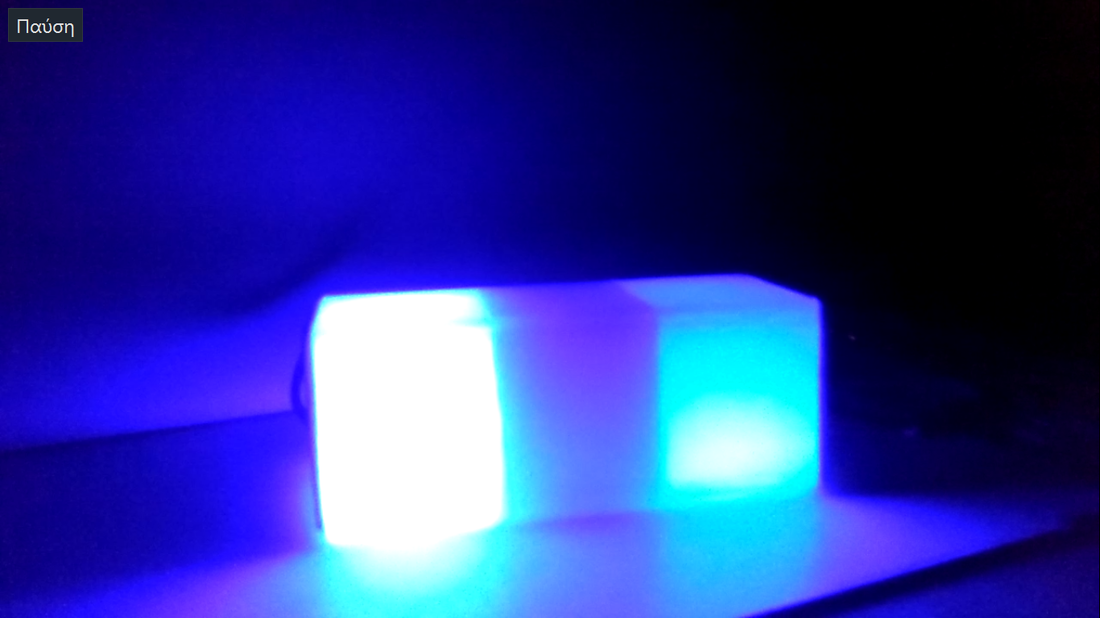 Picture & Arduino Based Music Rhythm LED Lighting effect box - Ardumotive ...