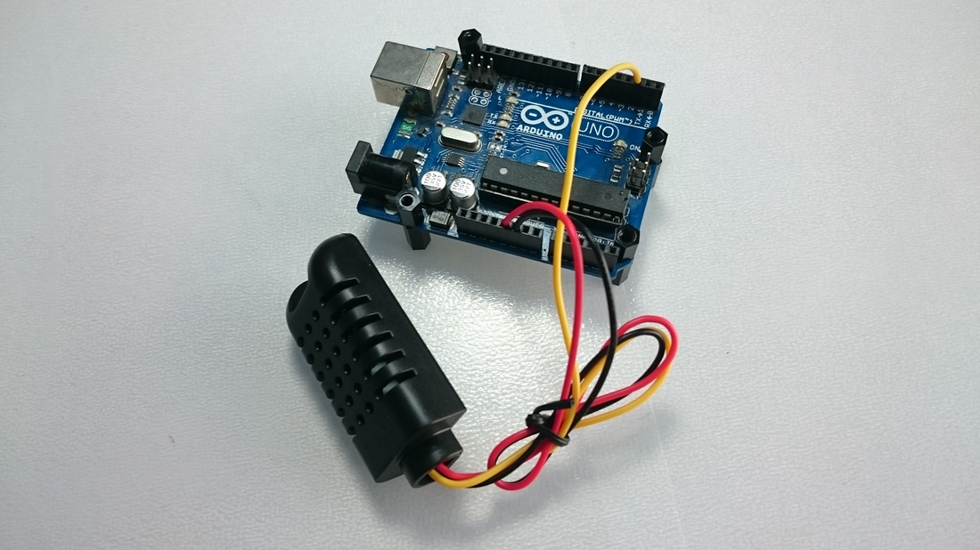 Dht.h arduino library download zip